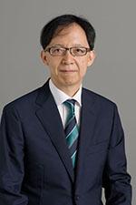 健康マネジメント研究科委員長 武林 亨